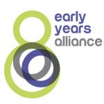 Early Years Alliance childcare charity logo
