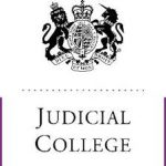 Judicial College logo