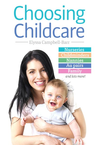 Choosing Childcare book cover