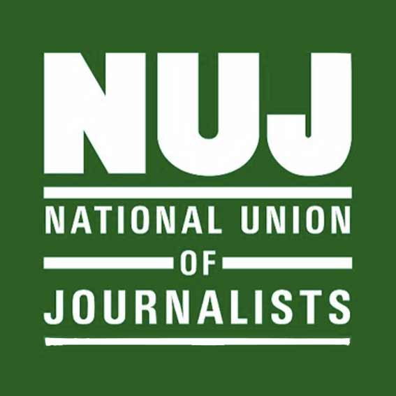 National Union of Journalists logo